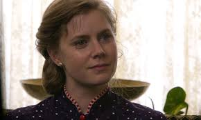Amy Adams in Paul Thomas Anderson's The Master. Photograph: The Weinstein Company/Sportsphoto Ltd/Allstar. David O Russell to the rescue, then. - Amy-Adams-in-Paul-Thomas--010