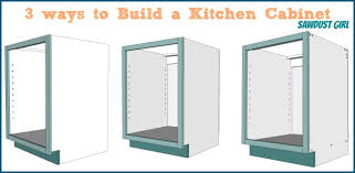how to make kitchen cabinets: how to make upper kitchen cabinets  upper woodworking projects