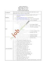 sample resume when you have no experience no resume how to write a resume no job experience sample how sample resume resume