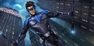 DC Legends: Battle for Justice - Apps on Google Play