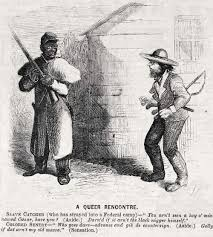 the emancipation proclamation the military implications of the proclamation recruitment of african americans