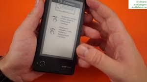 YotaPhone - распаковка, знакомство и первые впечатления ...