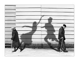 Image result for shadows of people