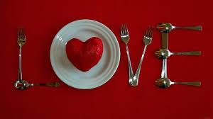 Bildergebnis für valentines day + food