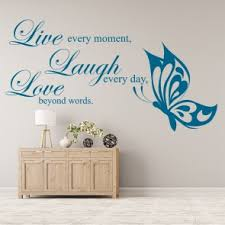 Shop <b>Family</b> & Friends <b>Quote Wall Stickers</b> - ICON