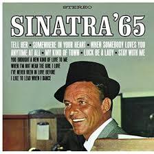 <b>Frank</b> Sinatra - <b>Sinatra 65</b> - Vinyl - Walmart.com - Walmart.com