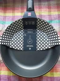 Обзор <b>сковороды</b> Титан Особенная <b>Нева Металл посуда</b> ...