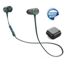 <b>PLEXTONE BX343 Wireless Earphones</b> Waterproof IPX5 Headset ...