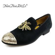 <b>Men shoes</b> 2019 Sneakers Handmade <b>Men's Velvet</b> Loafers ...