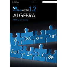 walker maths probability methods  walker 1 2 maths algebra workbook 9780170370387
