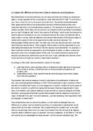 Explain Moral Relativism   A Level Religious Studies  amp  Philosophy