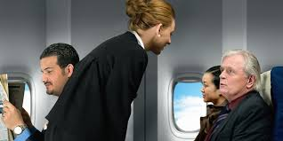 how to get on your flight attendant s good side the huffington post