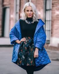 Модные женские пуховики осень-зима 2018-2019 фото ...