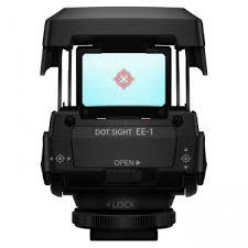 <b>Точечный прицел Olympus</b> EE-1 Dot Sight - АСН Фото