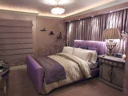 Silver And Purple Bedroom Classy Rooms