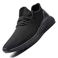 Zeoku Men's <b>Running Shoes</b> Non Slip <b>Fashion Breathable</b> ...