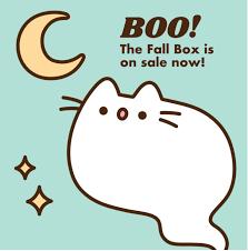 Pusheen Box <b>Fall 2019</b> FULL Spoilers! | MSA