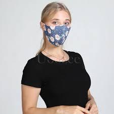 Five Pieces <b>Fashion Breathable</b> Anti-Dust <b>Mask</b> in 2020   <b>Fashion</b> ...
