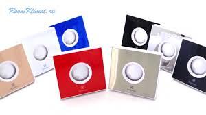 Видеообзор вентилятора <b>Electrolux</b> серии <b>EAFR</b> 100,120,150 ...