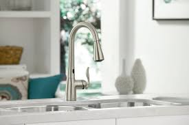 kitchen sink faucets sinks single handle faucet