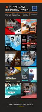 best ideas about advertisement template wedding 10 business instagram banners