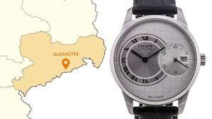 <b>Top</b> 10 German Watchmakers | MONTREDO