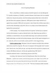 legalization of marijuana persuasive essay wwwgxartorg