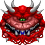 Images & Illustrations of cacodemon