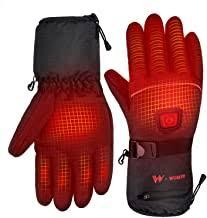 heated motorcycle gloves - Amazon.com