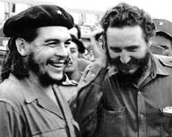 Resultado de imagen para Ernesto Che Guevara
