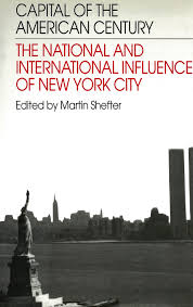 power culture and place essays on new york city rsf capital of the american century