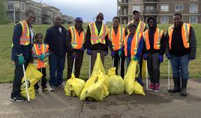 community profile essay community cleanup click