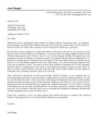 cover letter nonprofit cover letter cover letter cover letter for non profit position