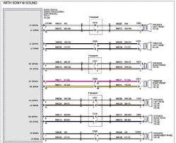 sony xplod stereo wiring diagram wiring diagrams sony xplod 52wx4 stereo wiring diagram nodasystech