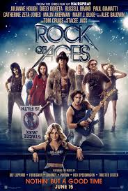 Rock Of Ages ��ͤ�����ؤ �ѡ�����š