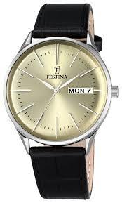 Наручные <b>часы FESTINA F6837</b>/2 купить по цене 6700 с ...