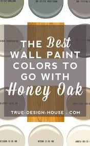 wall color ideas oak: the best wall paint colors to go with honey oak floral arrangements paint colors and say you