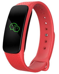 <b>L6</b> Smart Bracelet Pedometer Fitness Tracker <b>Heart Rate</b>...