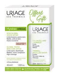 Купить <b>набор Uriage</b> Hyseac 3-Regul Универсальный Тональный ...