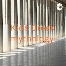 Kids Greek mythology