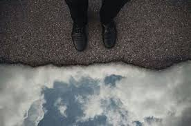 Výsledek obrázku pro nebe je všude