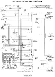 repair guides wiring diagrams wiring diagrams com 9 1991 gm r v series wiring schematic