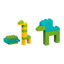 <b>Конструктор Xiaomi Mi</b> Bunny Animal Park Building Blocks ...