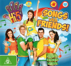 Image result for songs with friends
