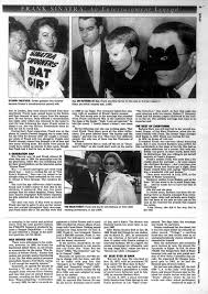 frank sinatra crafted an exciting career his way ny daily news frank sinatra career path