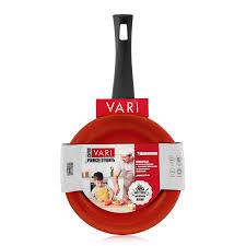 <b>Сковорода</b> литая 22 см <b>VARI Учимся готовить</b>