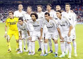 berita bola - Inilah daftar nama dan nomor punggung skuad Real Madrid musim 2012-13