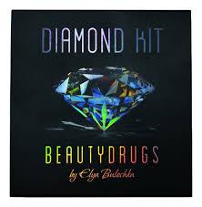 BeautyDrugs <b>Палетка теней-хайлайтеров Holographic Baked</b> Kit ...