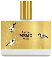 <b>Туалетные</b> духи <b>Memo Eau de Memo</b> - Купить с доставкой по ...