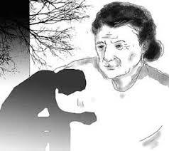 Kết quả hình ảnh cho mẹ già